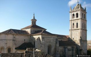 Iglesia de Santa María - Dueñas