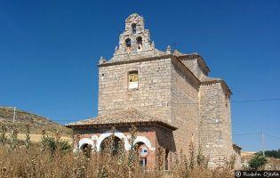 Ermita del Consuelo - Vertavillo