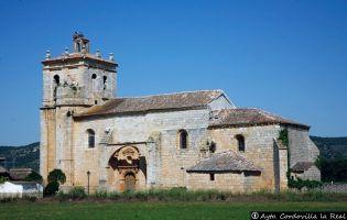 Iglesia de Nuestra Señora de la Asunción - Cordovilla la Real