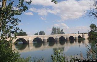 Puente de Torquemada