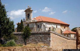 Ermita de Santa Cruz - Torquemada