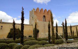 Convento de Santa Clara - Astudillo