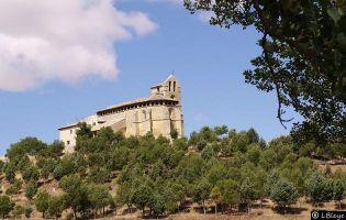 Ermita de Torre Marte - Astudillo