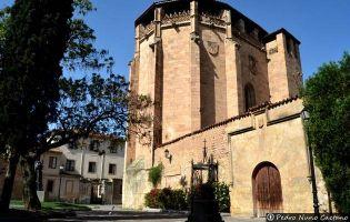 Convento de las Ursúlas - Salamanca