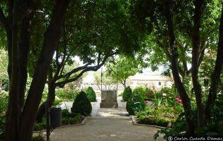 Jardines Calixto y Melibea