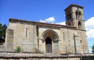 Románico Palentino Norte