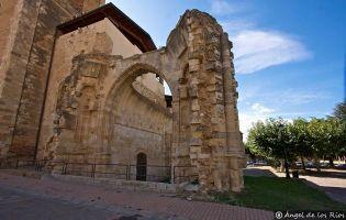 Monasterio de San Bentio - Sahagún