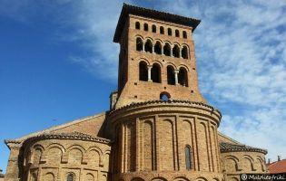 Iglesia de San Tirso - Sahagún