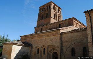Convento - San Pedro de Dueñas