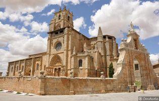 Iglesia de Santa María la Real - Sasamón
