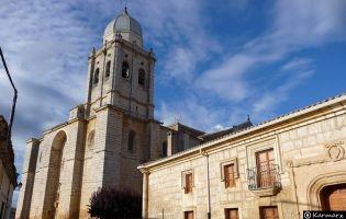 Iglesia de la Asunción - Melgar de Fernamental