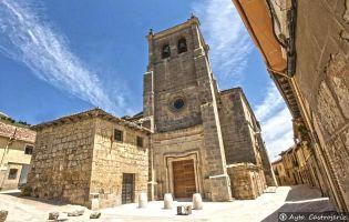 Iglesia de Santo Domingo - Castrojeriz