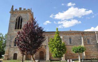Iglesia de San Lorenzo - Villadiego