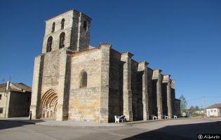 Iglesia de Santa María - Villadiego