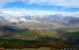 Ruta por la Sierra del Brezo