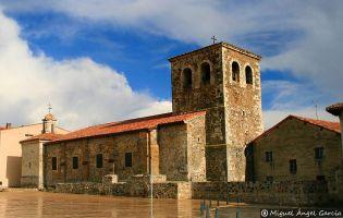 Iglesia de San Juan - Guardo