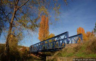 Puente de Hierro - Guardo