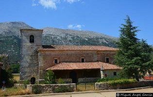 Iglesia de Cantoral de la Peña