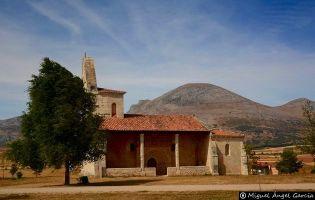 Iglesia de Pisón de Castrejón