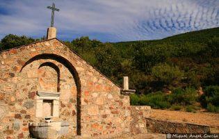 Santuario de la Virgen del Brezo