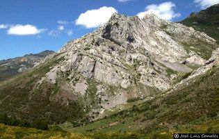 Ruta por la Sierra de la Peña