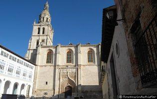 Santa María de Mediavilla - Medina de Rioseco