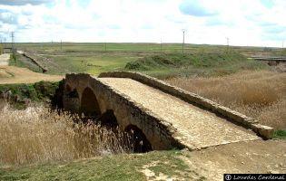 Puente Romano - Becilla de Valderaduey
