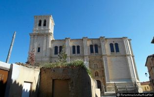 Iglesia de Santiago - Medina de Rioseco