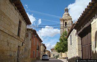 Torre Iglesia de la Purísima Concepción - Castromonte