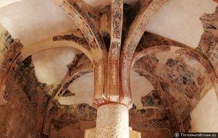 Ermita de San Baudelio - Casillas de Berlanga