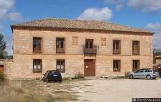 Palacio renacentista de Brías