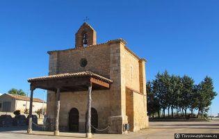 Ermita de la Soledad - Berlanga de Duero