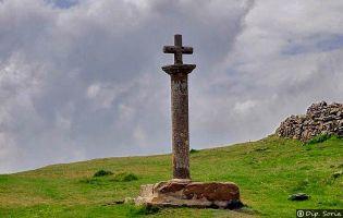 Cruz de Canto - Beratón