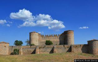 Castillo de Almenar