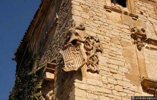 Palacio de Cadiñanos