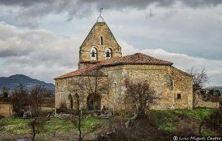 Iglesia de Extramiana