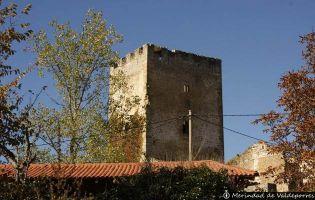 Castillo de los Porres - Cidad de Valdeporres