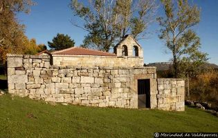 Iglesia de Busnela