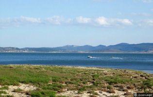 Embalse del Ebro