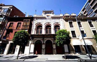 Teatro Lope de Vega - Valladolid