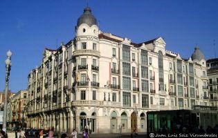Casa Mantilla - Valladolid
