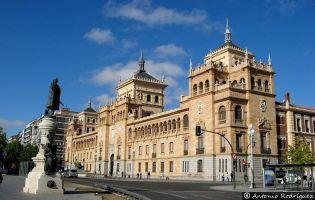 Academia de Caballería - Valladolid
