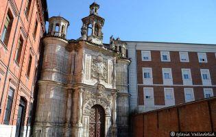 Iglsia de San Juan de Letrán - Valladolid