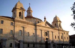 Real Colegio de los Agustinos Filipinos - Valladolid