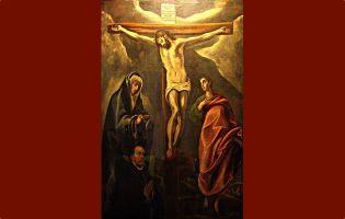 El Greco - Martín Muñoz de las Posadas