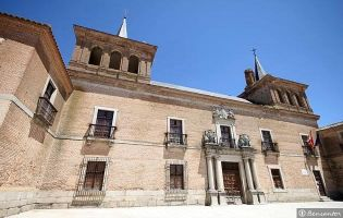 Rutas por Segovia