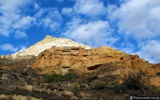 Pico Gurugú - Bocos de Duero