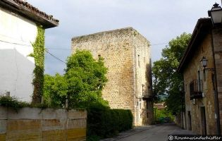 Torre de Villasana de Mena