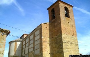 Iglesia de Castrogonzalo