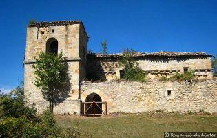 Iglesia de Villafira de San Zadornil